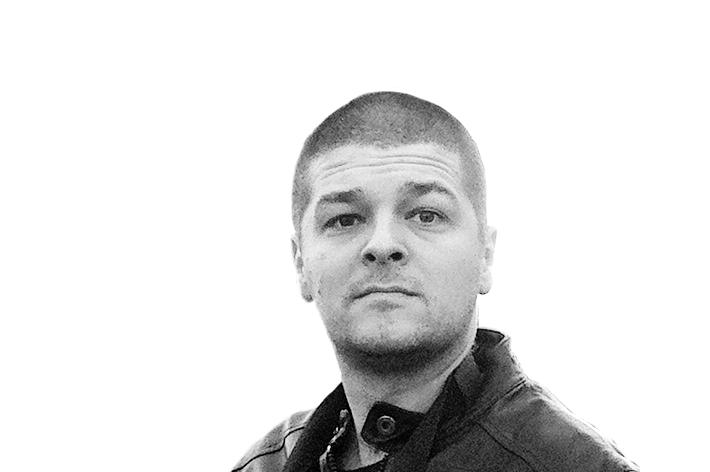 Alexandru Terente